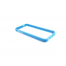 Bumper Azzurro per iPhone 5 - Serie Advanced