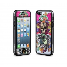 id America - Cushi Plus Original per iPhone 5 - Queen
