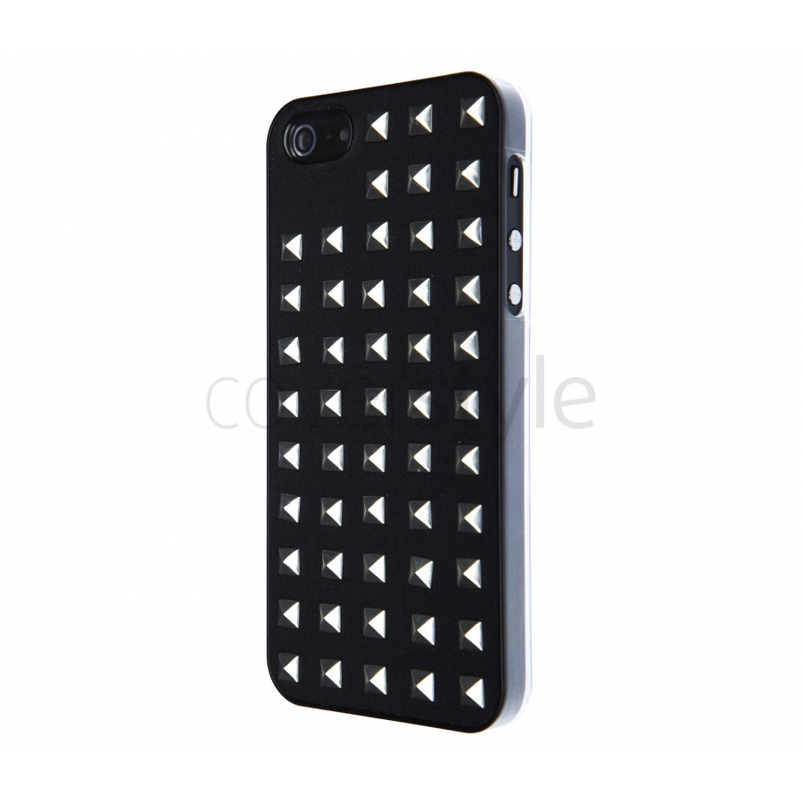 custodia iphone 5s nera
