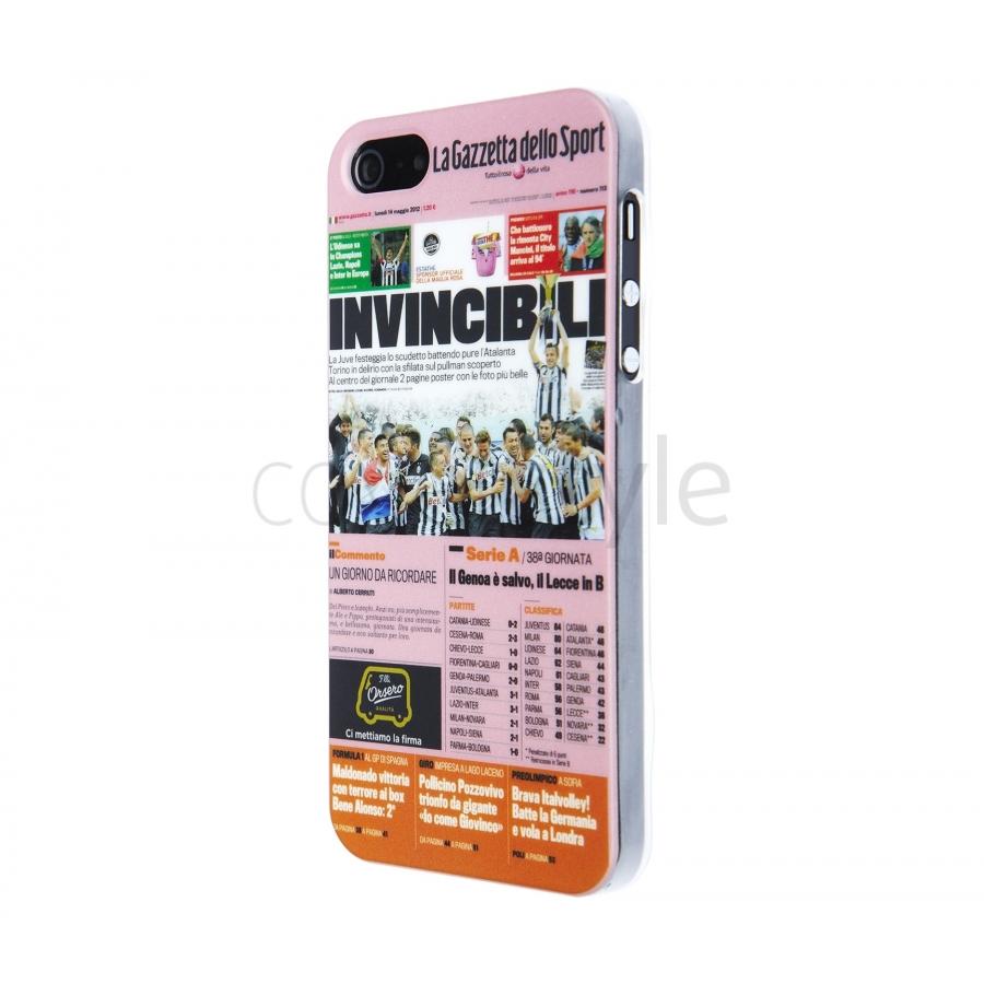 cover iphone 5 juventus