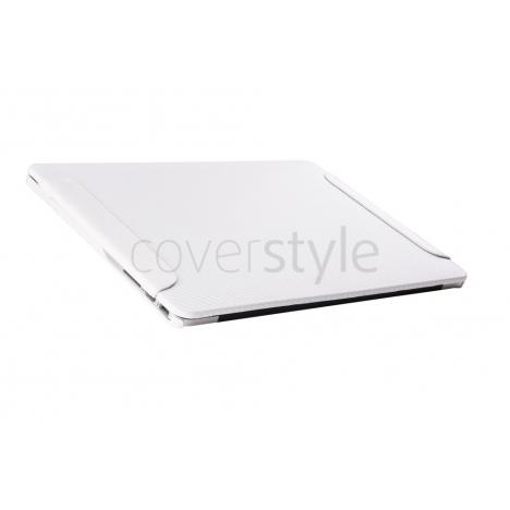 "ION factory - Custodia CarbonShell per MacBook Pro Retina 15"" - Bianco"