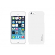 id America - Custodia Integrale HUE per iPhone 5/5S - Bianco