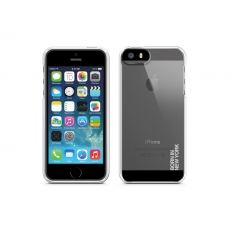 id America - Custodia Integrale ICE in Plastica per iPhone 5/5S