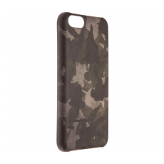 Custodia Camouflage per iPhone 5C - Verde