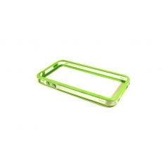 Bumper Bicolore Verde/Trasparente - Serie Advanced