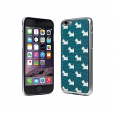 "id America - Custodia Cushi Case Original per iPhone 6 (4.7"") - Dog"