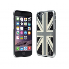 "id America - Custodia Cushi Case Original per iPhone 6 (4.7"") - UK"