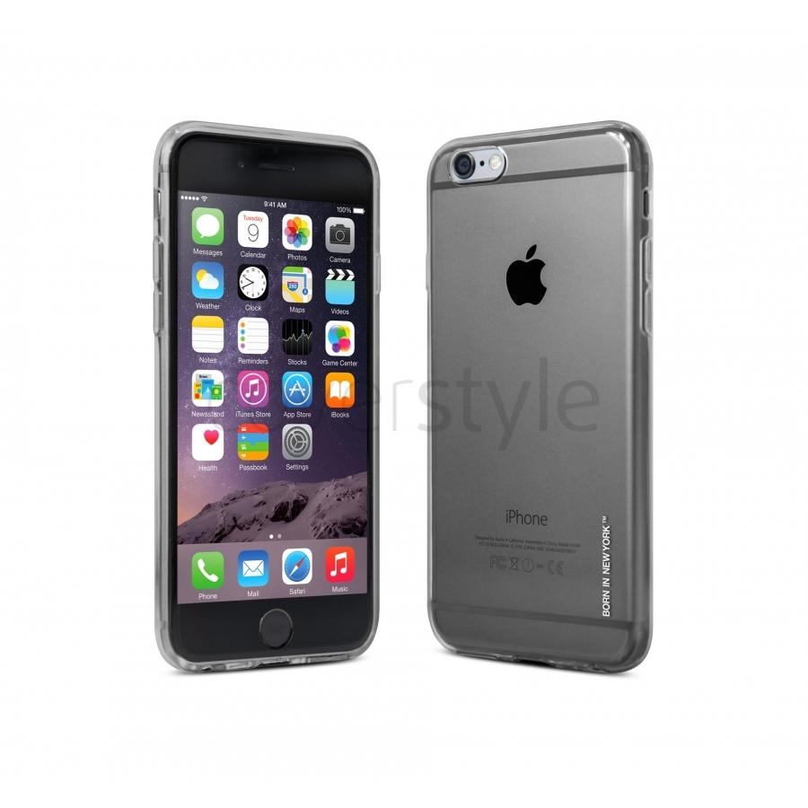 Custodia Flessibile per iPhone 6 Plus