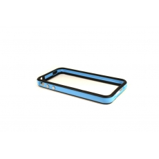 Bumper Bicolore Nero/Azzurro - Serie Advanced