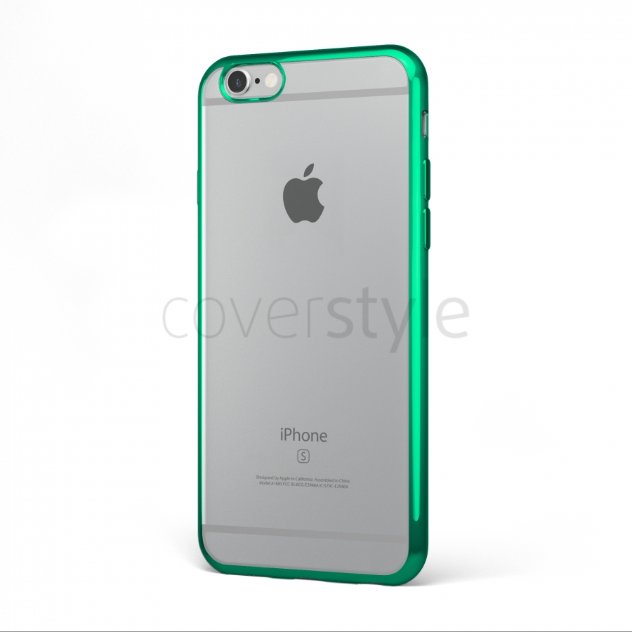 Cover Ultra Sottile per iPhone 7 (4.7