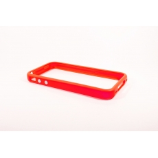 Bumper Rosso - Serie Advanced