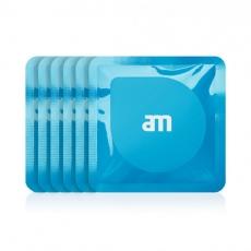 Salviette Antibatteriche per Smartphone/Tablet - 18pz - Blu
