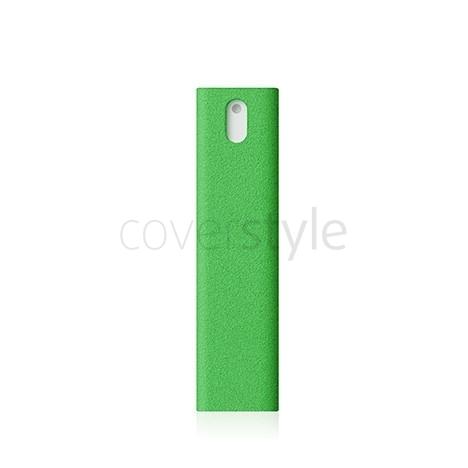 Spray Antibatterico Piccolo 10.5ml per Smartphone/Tablet - Verde