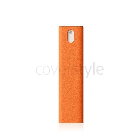 Spray Antibatterico Piccolo 10.5ml per Smartphone/Tablet - Arancione