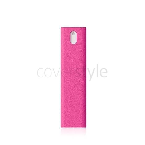 Spray Antibatterico Piccolo 10.5ml per Smartphone/Tablet - Rosa