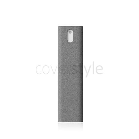 Spray Antibatterico Piccolo 10.5ml per Smartphone/Tablet - Grigio