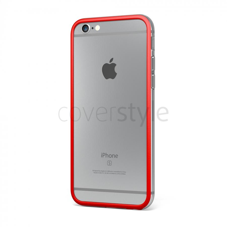 custodia bumper iphone 6