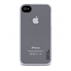 id America - Custodia Integrale DRYICE in Plastica per iPhone 4/4S
