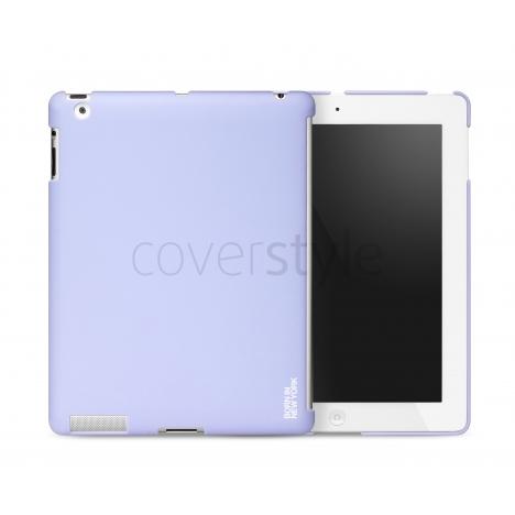id America - Custodia Hue per iPad 2/Nuovo iPad - Violet