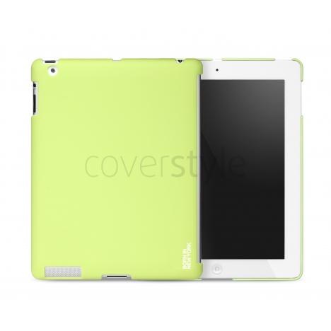 id America - Custodia Hue per iPad 2/Nuovo iPad - Green