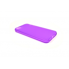 Custodia Morbida Opaca per iPhone 5 - Viola