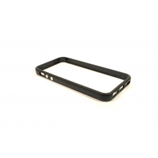 Bumper Nero per iPhone 5 - Serie Advanced