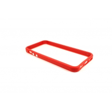 Bumper Rosso per iPhone 5 - Serie Advanced