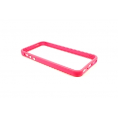Bumper Rosa per iPhone 5 - Serie Advanced