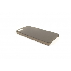 Custodia Ultra Sottile Opaca per iPhone 5 - Nero