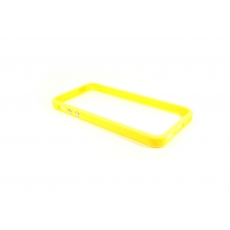 Bumper Giallo per iPhone 5 - Serie Advanced