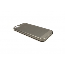 Custodia Morbida Opaca per iPhone 5 - Nero